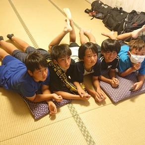 2020.8.23-24 U12クラス ACラゾーレカップin波崎