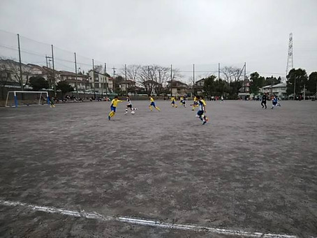 2020.2.15 U12クラス 中沢杯予選リーグ