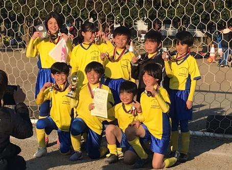 2020.2.11 U11クラス TSC飯尾杯