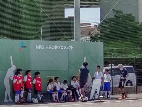 2021.7.17 U11クラス A-LINEリーグ