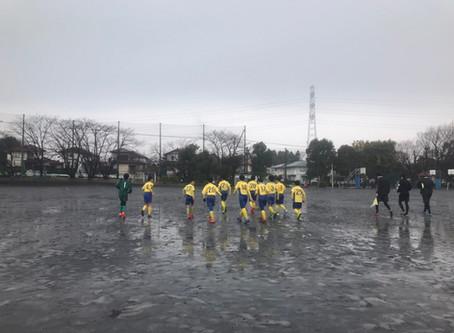2020.2.16 U12クラス中沢杯決勝トーナメント