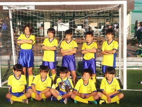 2019.11.16 U11クラス横浜FCカップ