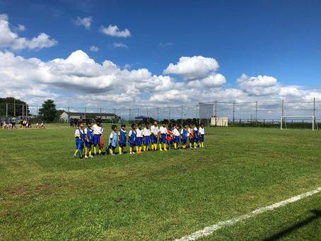 2019.9.7 U8クラス メトロポリタンカップ決勝トーナメント
