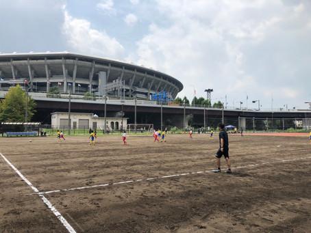 2019.9.1 U11神奈川区リーグ