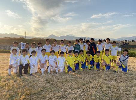 2019.12.15 U12・10・8クラス アルゼンチン大使館カップ