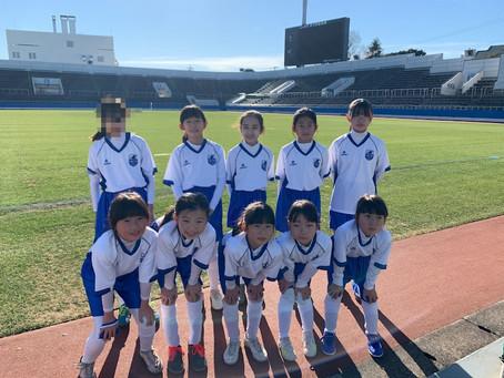 2020.12.26 三ッ沢球技場ガールズカップ