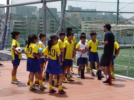 2021.8.9 U11クラス A-LINEリーグ