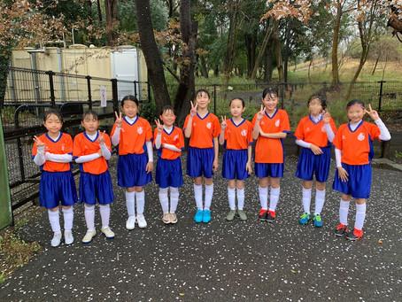 2021.3.20-21 LUNAクラス横浜市少女サッカー大会