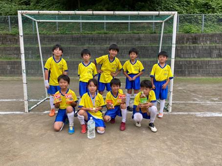 2020.9.22 U9クラス HIPカップ