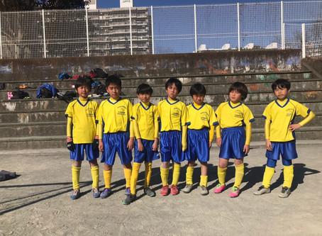2020.2.11 U10クラス 総合型地域スポーツクラブ交流会