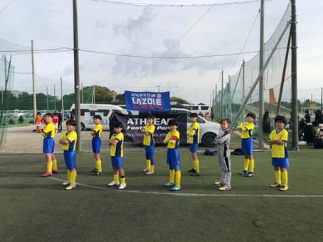 2020.12.12-13 U12クラス ラゾーレカップ