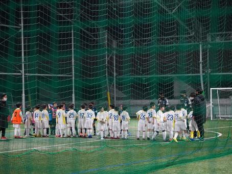2020.12.18 横浜FC交流戦