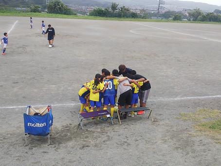 2019.9.23 U11クラス 第3回MSCカップ