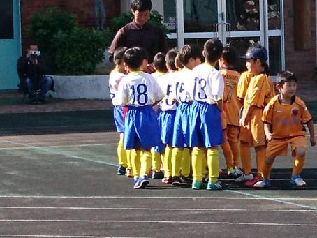 2019.11.4 U7クラス EMSCチャレンジカップ