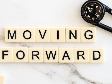Let's Move Forward: Nobody Left Behind