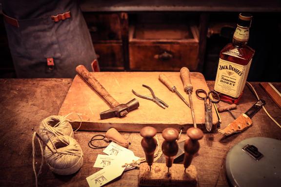 Jack Daniels - event photography