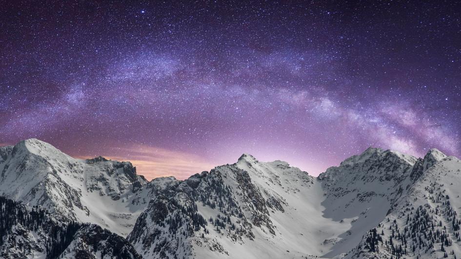 Eternity Mountain