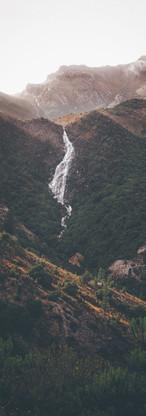 Horsetail Falls - TAS, Australia