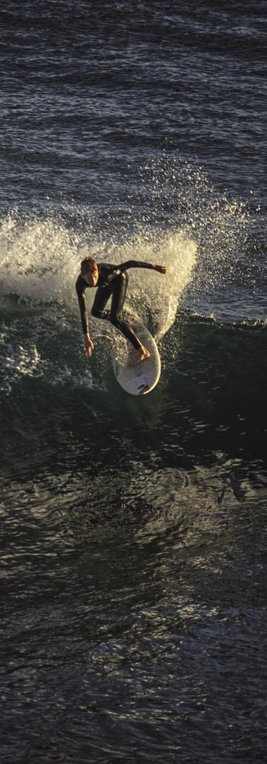 Bell's Beach - Surf