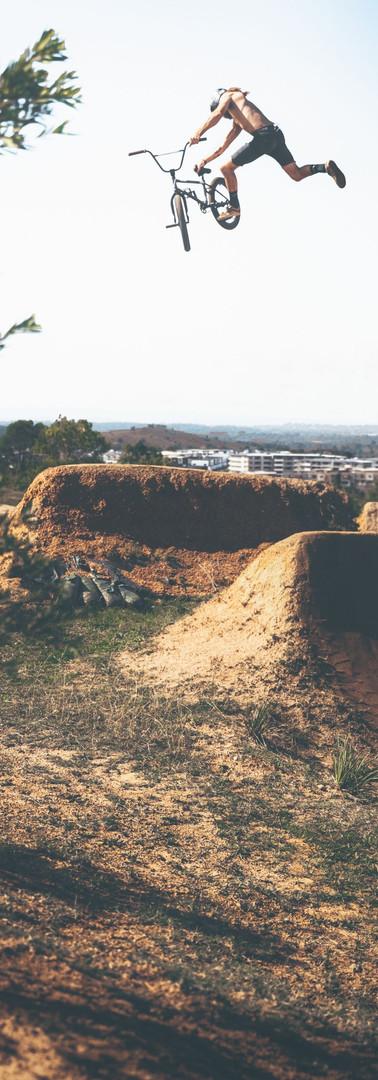 Hellview Dirt Jumps