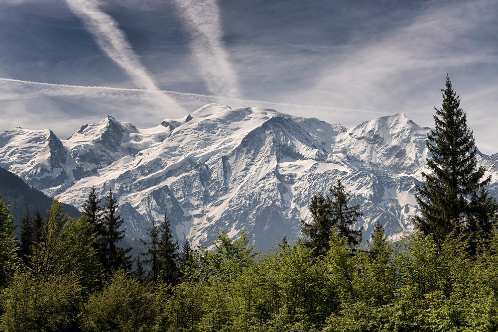 One last look at this amazing massif
