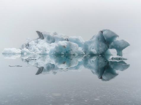 Land of Fire & Ice - 8 Days   ICE