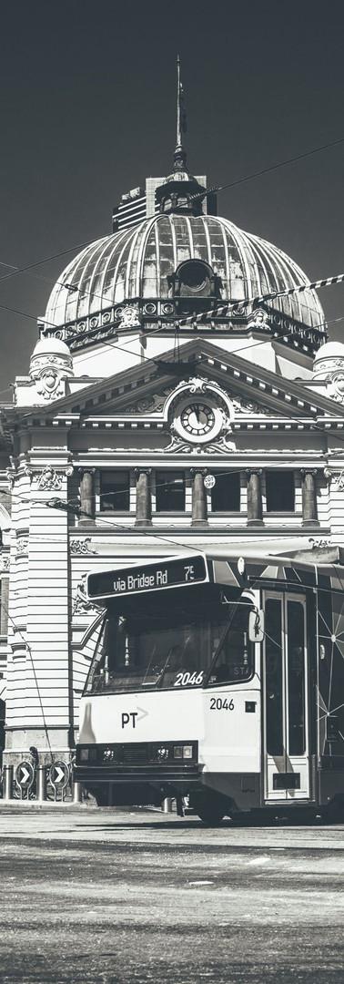 Flinders Street Railway