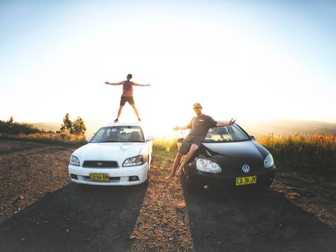 SE Aussie Roadtrip - 9 Days | AUS