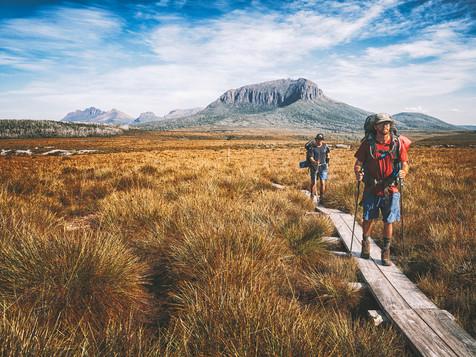 Overland Track - 7 Day Trek | AUS