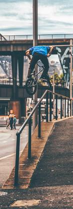 BMX in Sydney