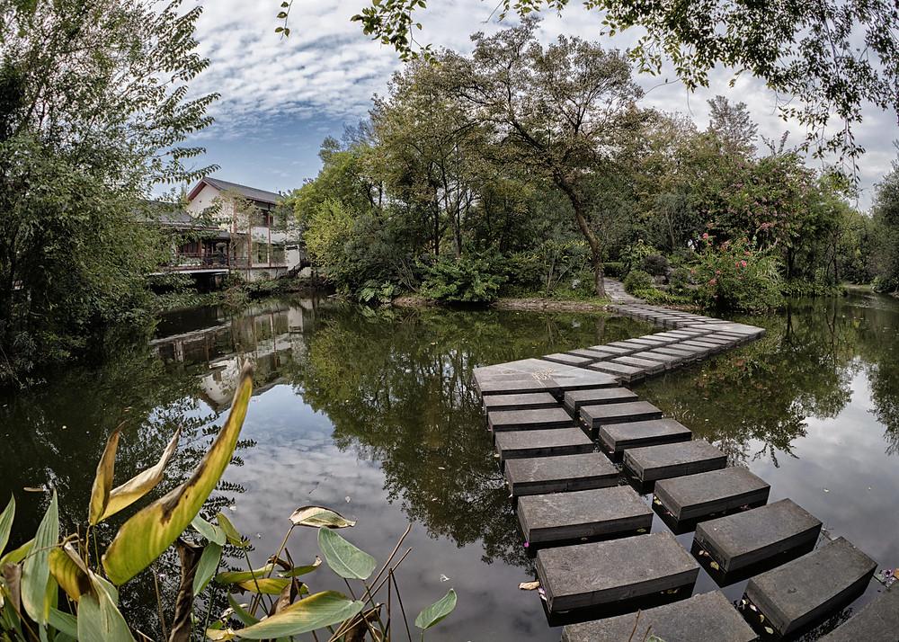 Zizhou Island Paradise
