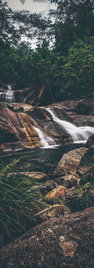 Josephine Falls - QLD, Australia
