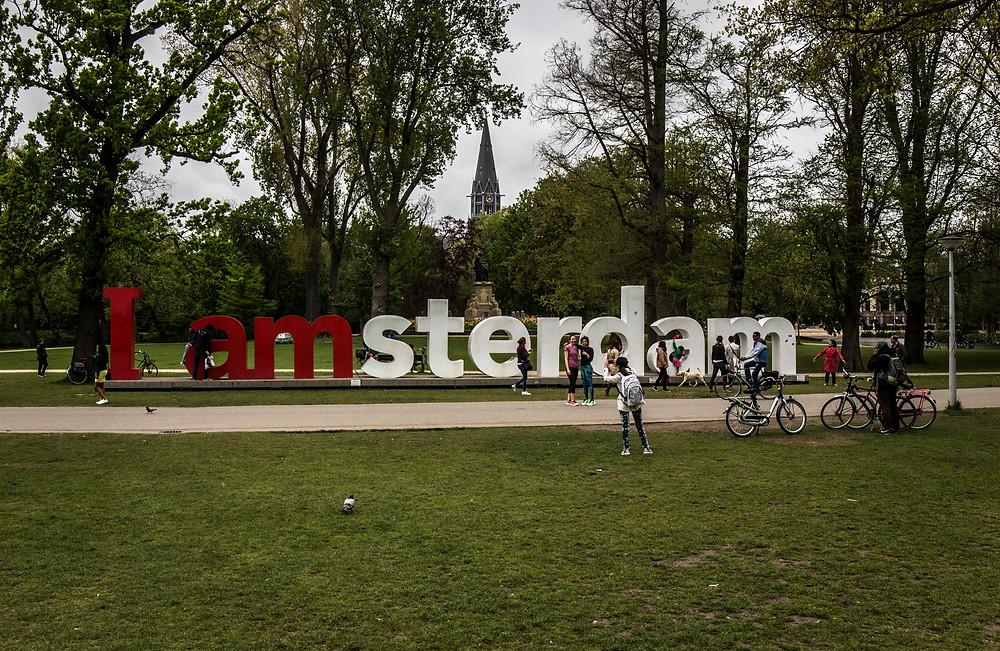 Casual Amsterdam