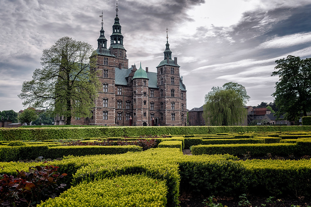 Rosenberg Castle