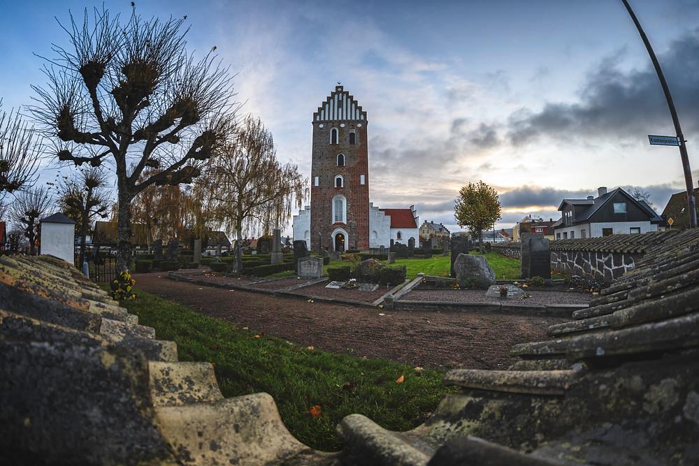Båstad Church