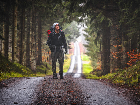Skåneleden - An 8-day Trek