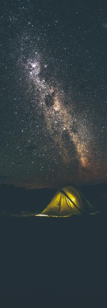 Tasmanian Night Sky