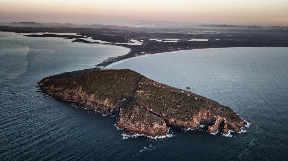 Yacaaba Headland