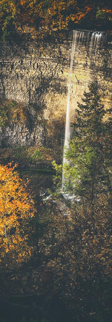 Tews Falls - Hamilton, Ontario