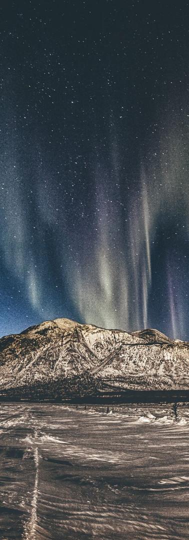 Bear Rock Lights