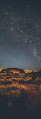 Outback at Uluru
