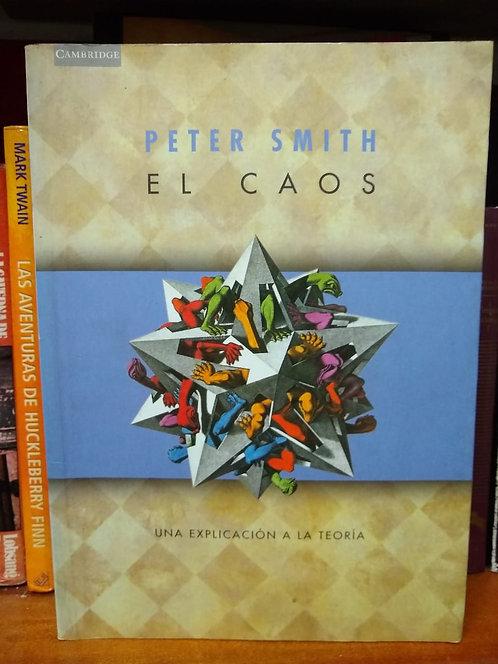Peter Smith. El Caos.