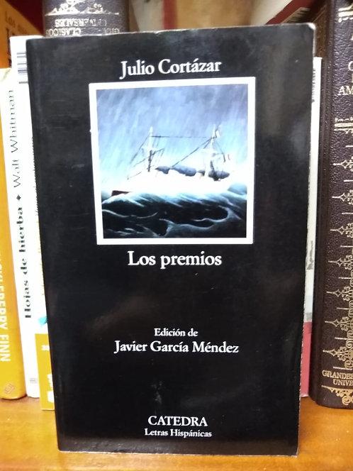 Los premios. Julio Cortázar