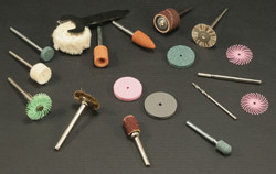 Dremel Bits and Pieces