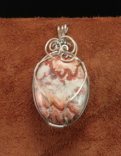 Pendant Wrapping