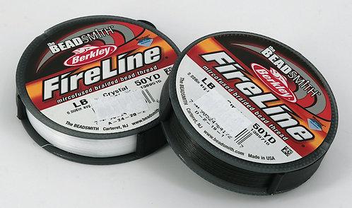 Fireline 50 yards