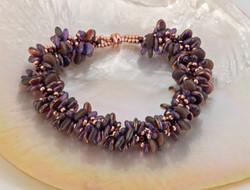 Basic Spiral Stitch