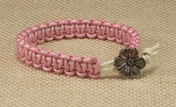 Cobra Knot Bracelet