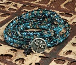 Caribbean Sea Bracelet