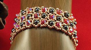 Square Dancing Bracelet